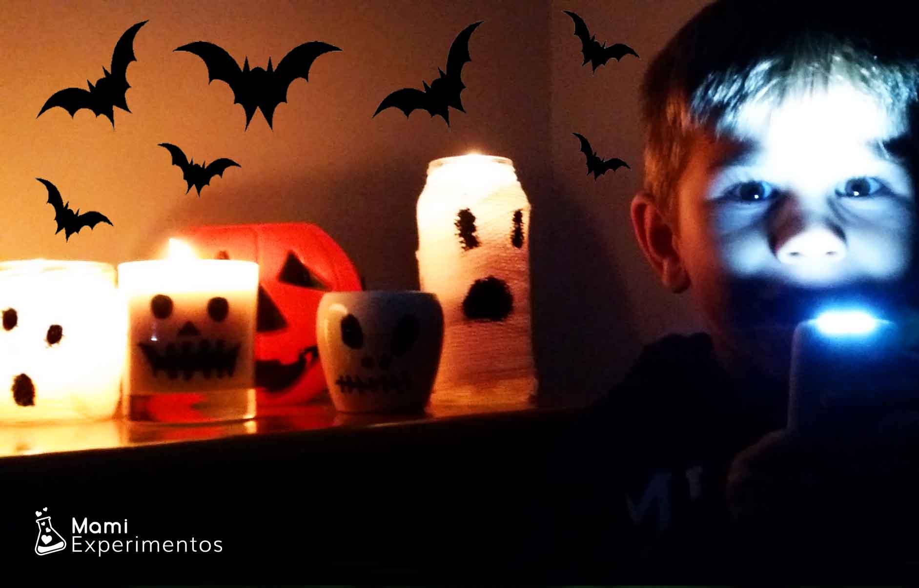 Actividades para la noche de Halloween