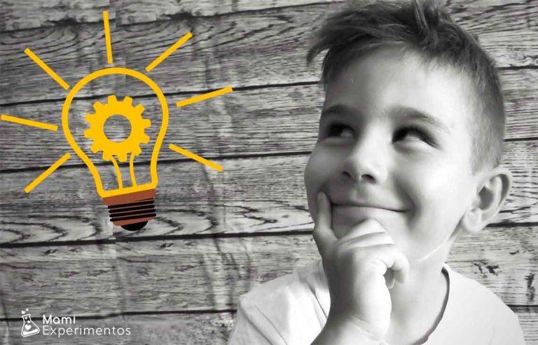 Ideas para fomentar la imaginación