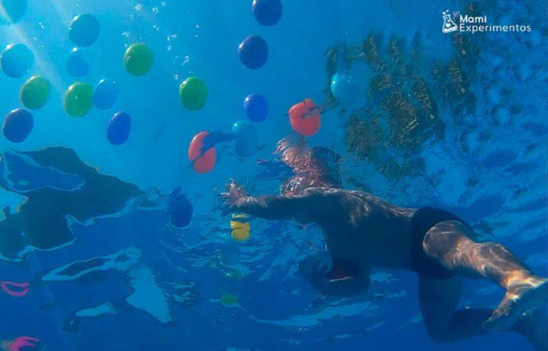 Juegos de piscina para días de verano