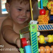 Los mejores juguetes para bebés