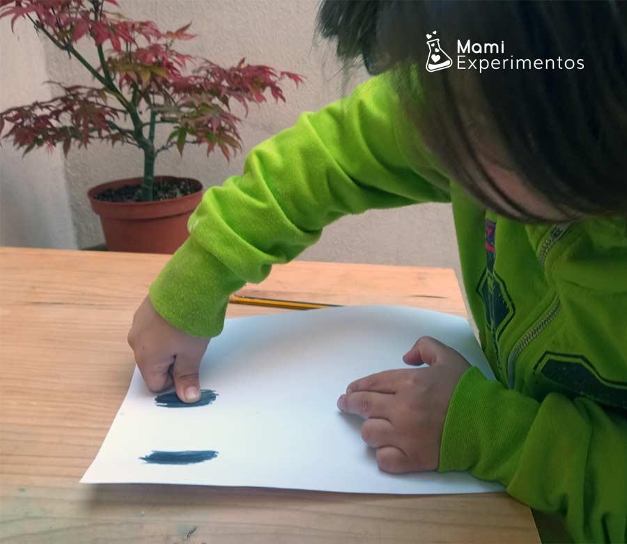 Cómo crear tus propias huellas dactilares