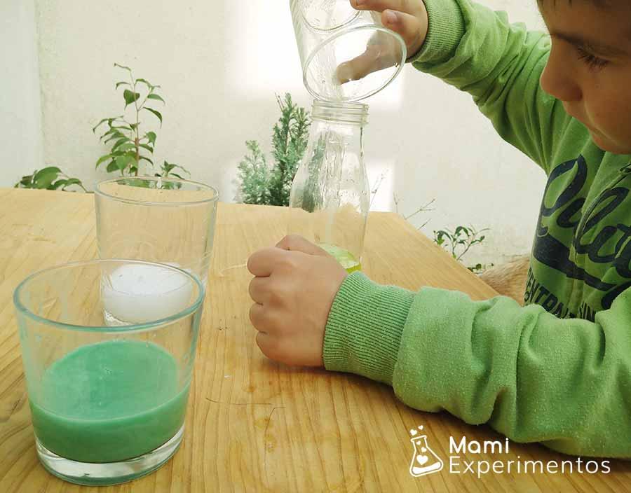 Día de andalucia densidad de líquidos