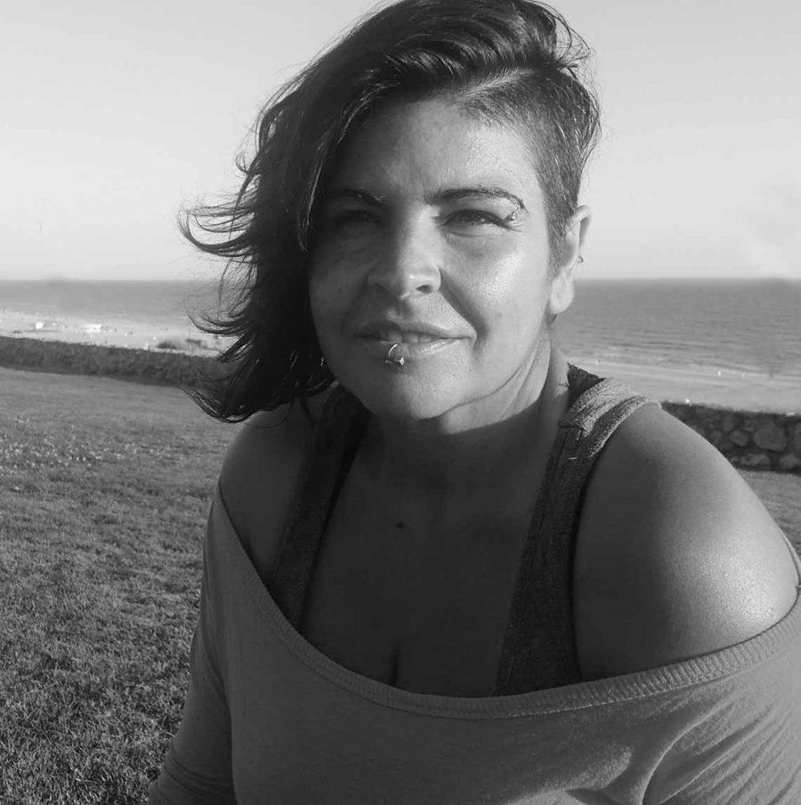 Sandra Román